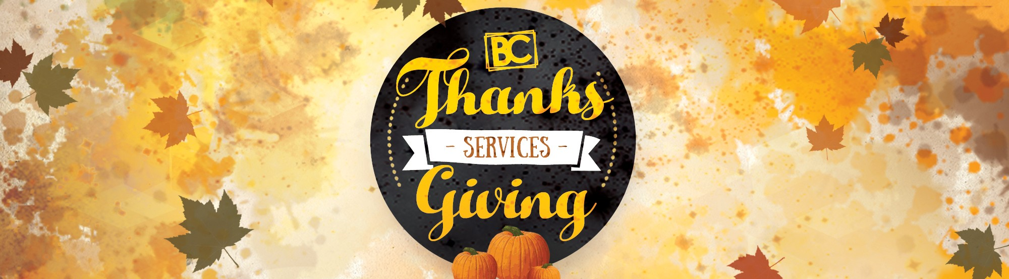 Thanksgiving Services 2015 main