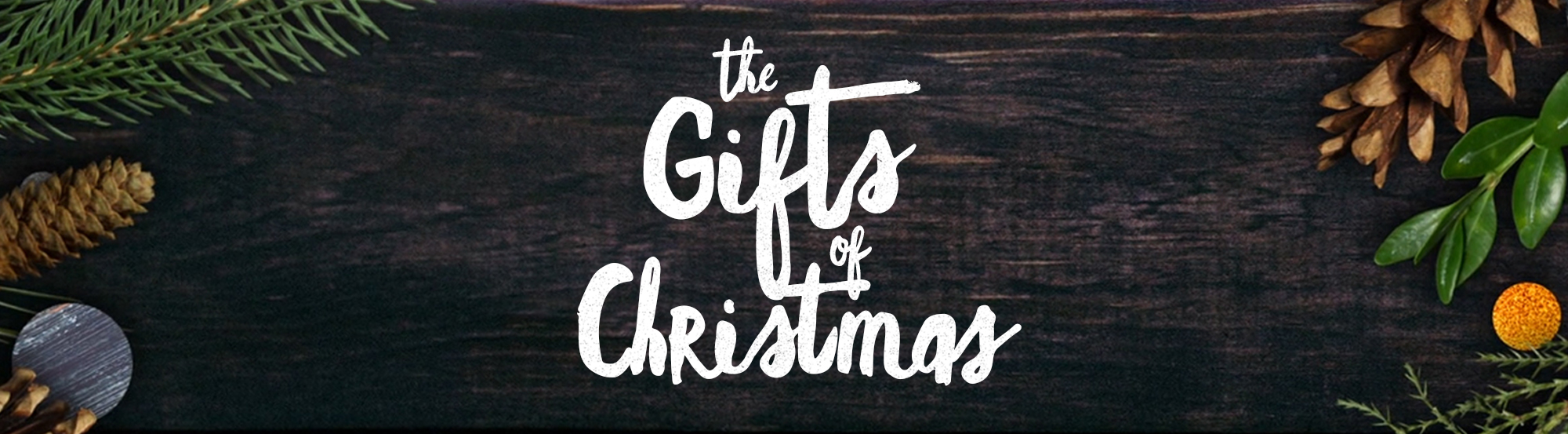 The Gifts of Christmas main