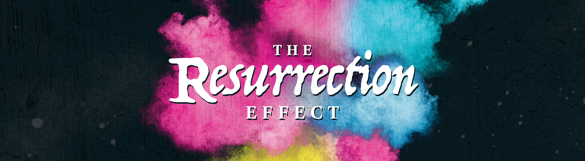 The Resurrection Effect main