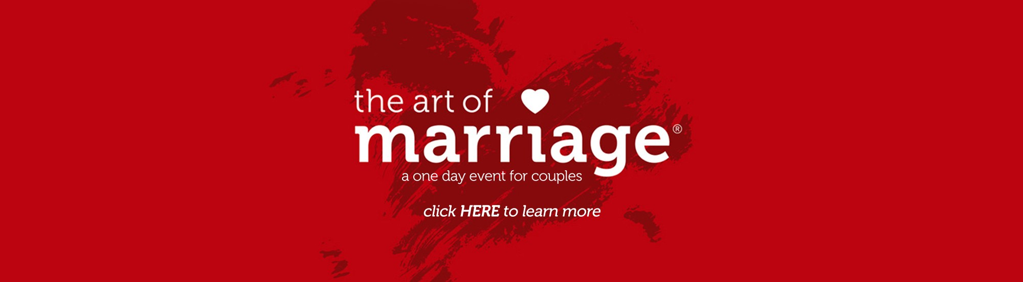 art of marriage main