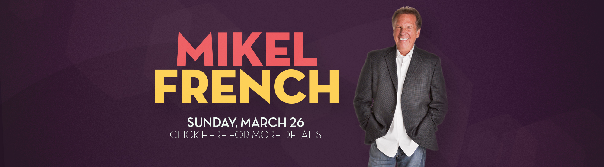 Mikel French main